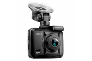 GPS 4K Dash Cam