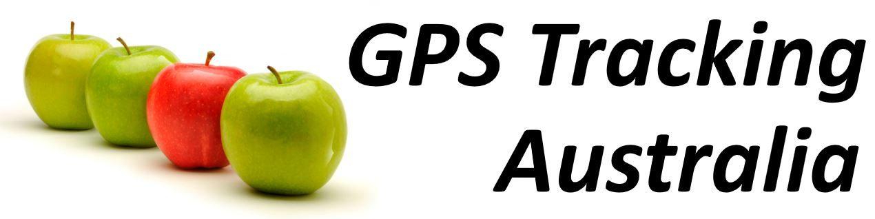 GPS Tracking Australia
